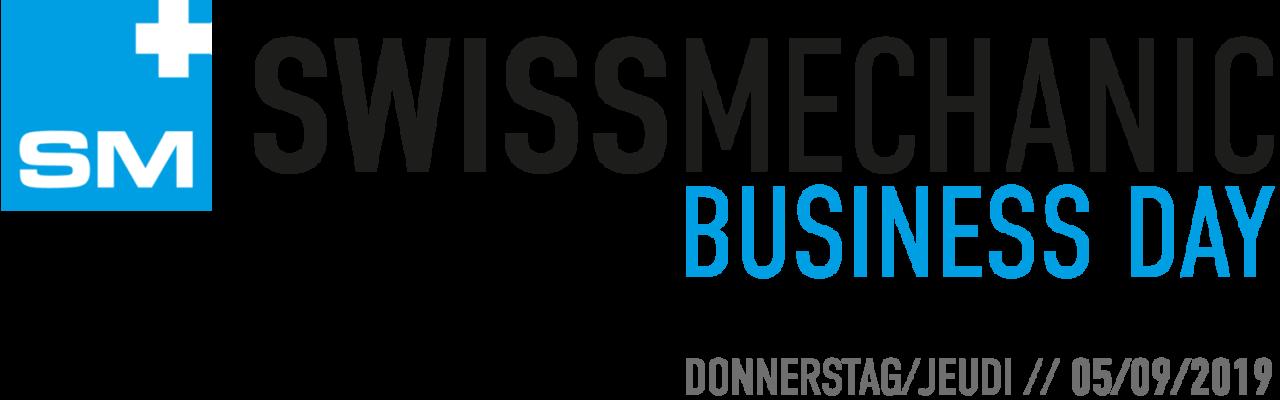 Logo Businessday19 Mit Datum Gross
