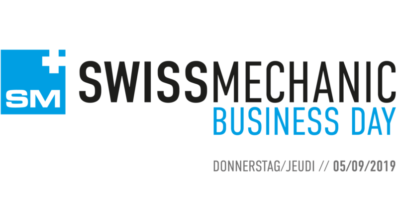 Swissmechanic Business Day in Luzern