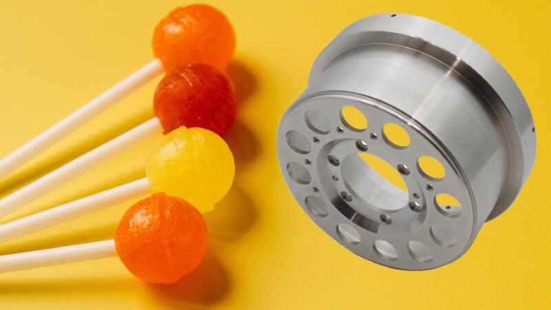 Lollipop Entgratfräser (06/2021)