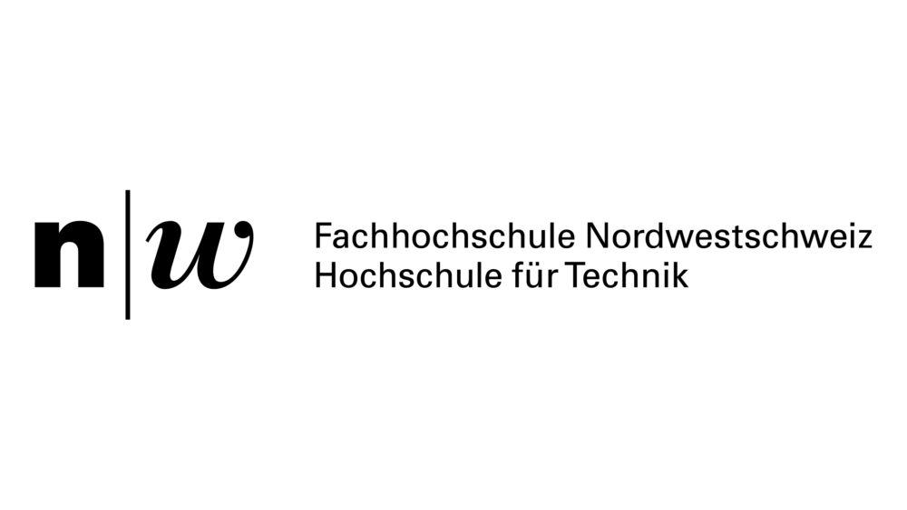 Logo Fachhochschule Nordwestschweiz Technik 9 16