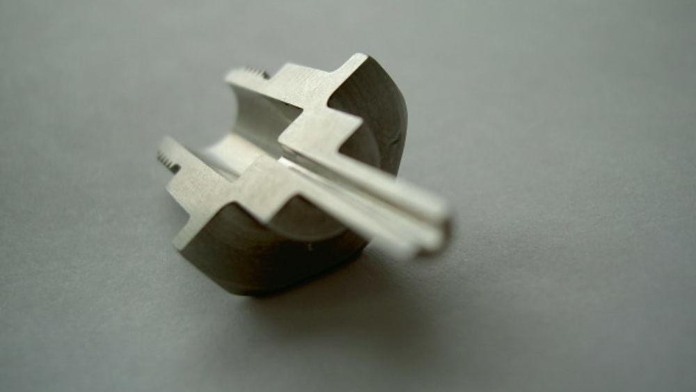 Tieflochbohren auf CNC-Drehzenter