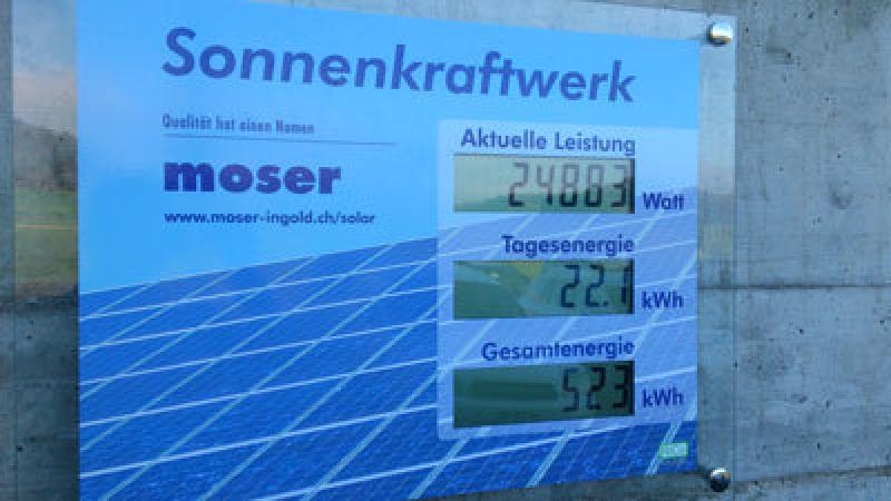 Erneuerbare Energie (01/2021)