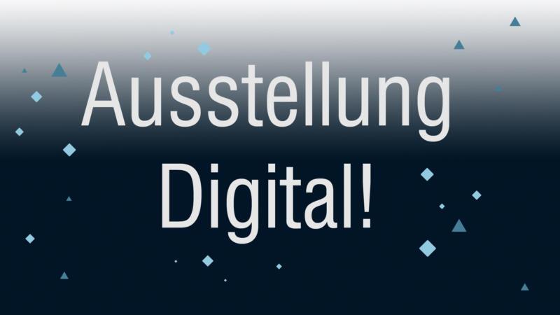 Digitale Messe (03/2021)